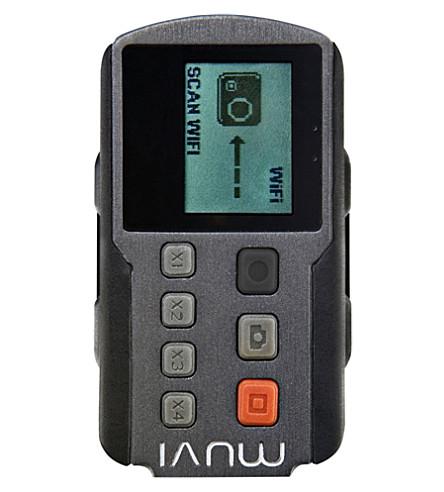VEHOVCC-A036-WR MUVI K 系列无线遥控