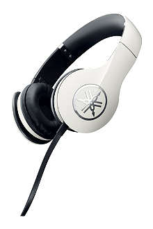 YAMAHA PRO 300 on-ear headphones