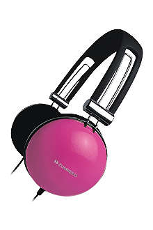 ZUMREED Retro over-ear headphones