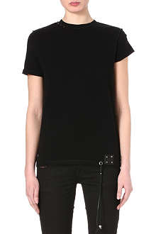DIESEL Tribute cotton t-shirt