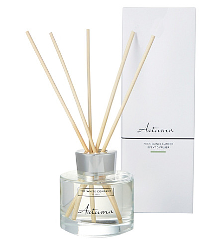 THE WHITE COMPANY Autumn scent diffuser (No+colour