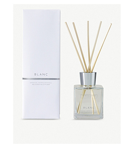 THE WHITE COMPANY Blanc diffuser 200ml (No+colour