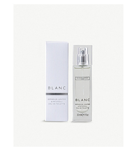 THE WHITE COMPANY Blanc eau de toilette 30ml (No+colour