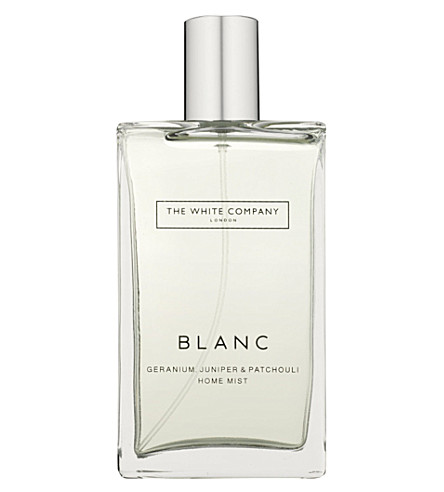 the white company blanc home mist