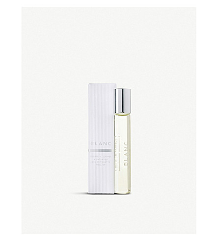 THE WHITE COMPANY Blanc Eau De Toilette roll on 10ml (No+colour