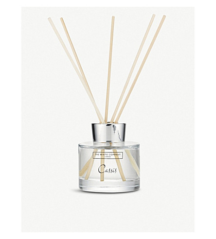 THE WHITE COMPANY Cassis diffuser 150ml (No+colour