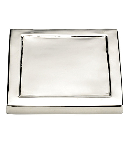 THE WHITE COMPANY Scent diffuser tray metal (No+colour