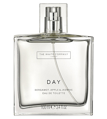 THE WHITE COMPANY Day eau de toilette 100ml
