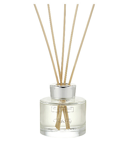 THE WHITE COMPANY Fresh fig diffuser 150ml (No+colour