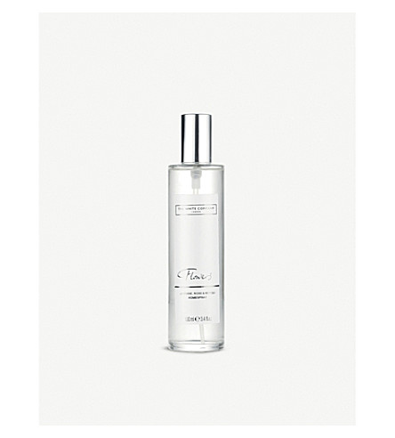 THE WHITE COMPANY Flowers home spray 100ml (No+colour