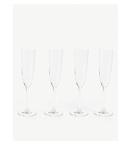 THE WHITE COMPANY Belgravia 香槟长笛集四 (清除