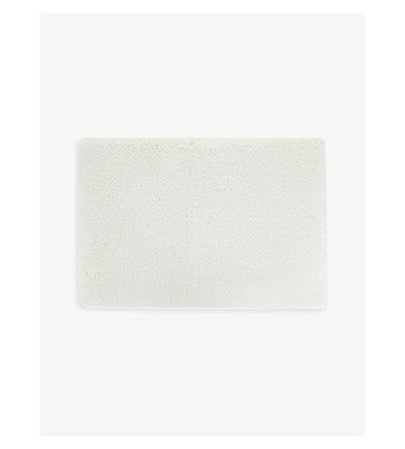 THE WHITE COMPANY Île de Ré bath mat medium