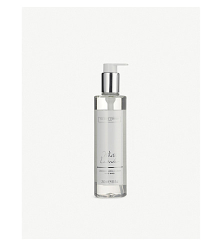 THE WHITE COMPANY White Lavender hand wash 250ml
