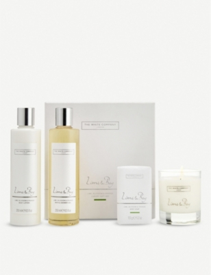 THE WHITE COMPANY THE WHITE COMPANY