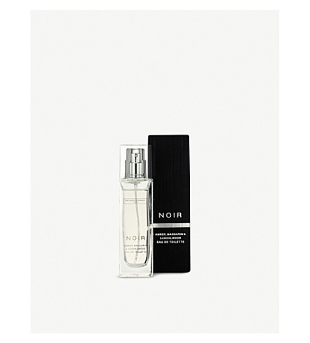 THE WHITE COMPANY Noir eau de toilette 30ml (No+colour