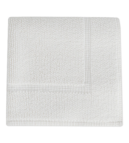 "Hydrocotton bath mat: from £30, devforum.ml The White Company says its ribbed hydrocotton bath mat is an ""all-time bestseller;"" customers enthuse about its soft and fluffy feel."