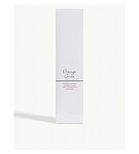 THE WHITE COMPANY 橙色格罗夫扩杯 150毫升 (无 + 色