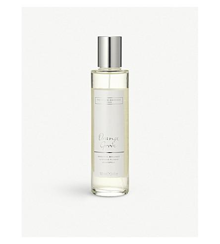 THE WHITE COMPANY Orange Grove scented home spray 100ml (No+colour