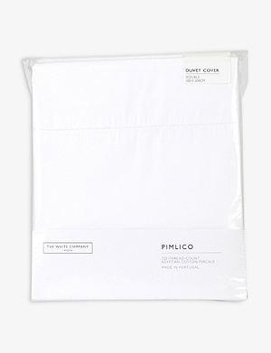 THE WHITE COMPANY Pimlico duvet cover