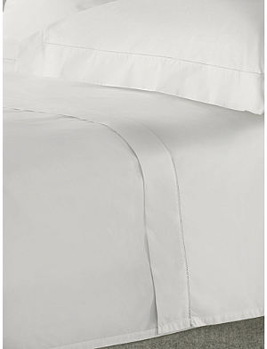THE WHITE COMPANY Pimlico fitted sheet