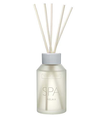THE WHITE COMPANY Spa Relax diffuser (No+colour