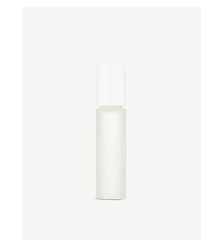 THE WHITE COMPANY Spa relax pulse point oil 9ml (No+colour