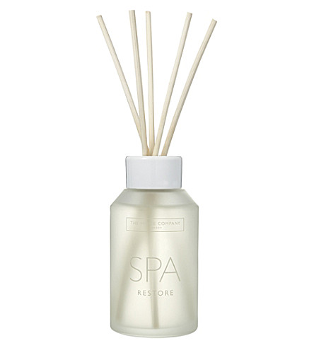 THE WHITE COMPANY Spa Restore diffuser (No+colour