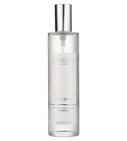 THE WHITE COMPANY Seychelles home spray 100ml (No+colour