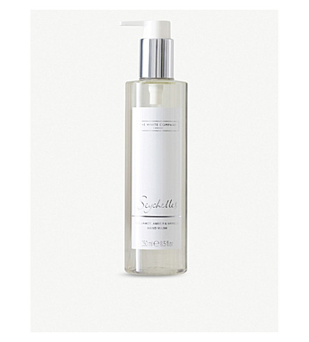 THE WHITE COMPANY Seychelles hand wash