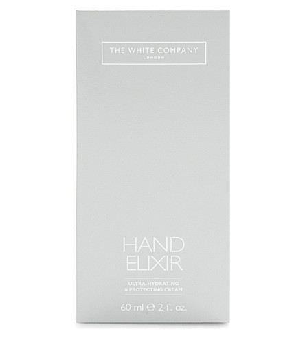 THE WHITE COMPANY Hand Elixir 60ml (No+colour
