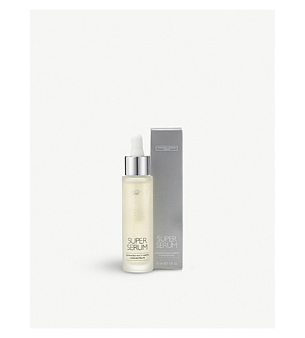 THE WHITE COMPANY Super Serum Advanced Multi-Depth Concentrate 30ml (No+colour