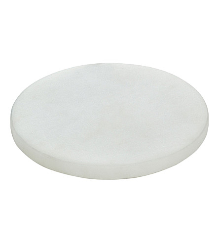 THE WHITE COMPANY Spa candle lid (No+colour