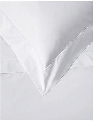 THE WHITE COMPANY Savoy cotton Oxford pillowcase
