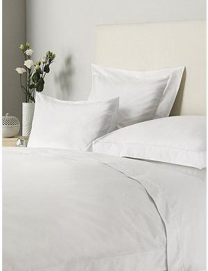 THE WHITE COMPANY Savoy Oxford pillowcase
