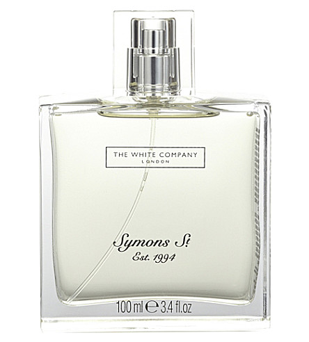 THE WHITE COMPANY Symons edt 100ml