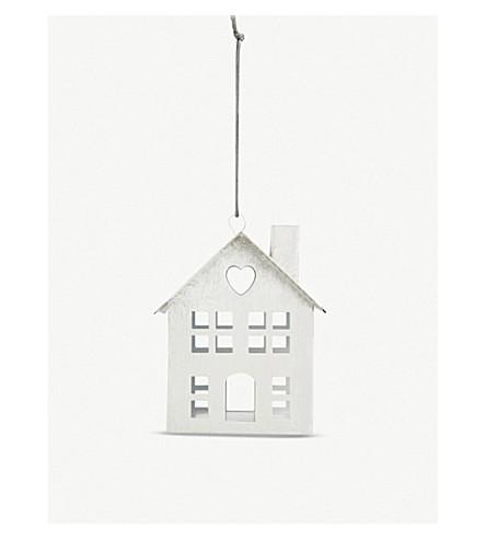 THE WHITE COMPANY Little mountain house (White