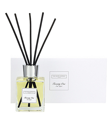 THE WHITE COMPANY Twenty One diffuser 200ml