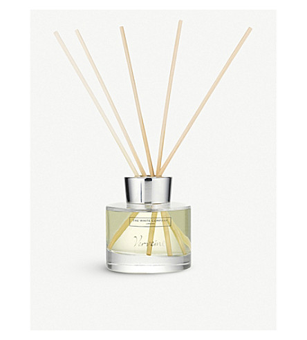 THE WHITE COMPANY Verveine diffuser 150ml (No+colour