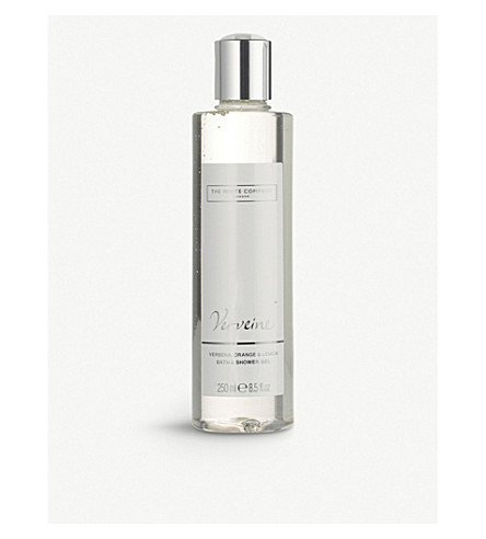 THE WHITE COMPANY Verveine 洗浴护理凝胶