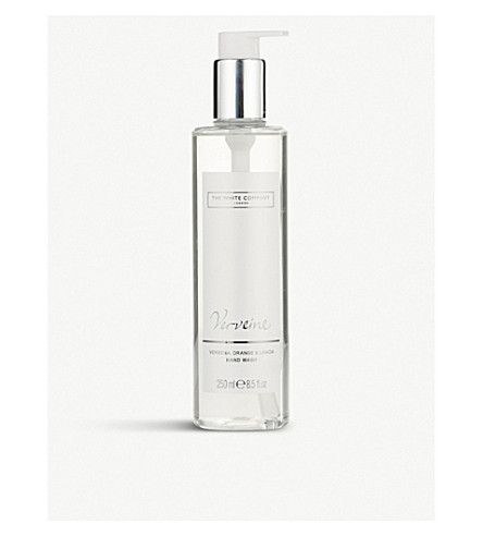 THE WHITE COMPANY Verveine hand wash 250ml