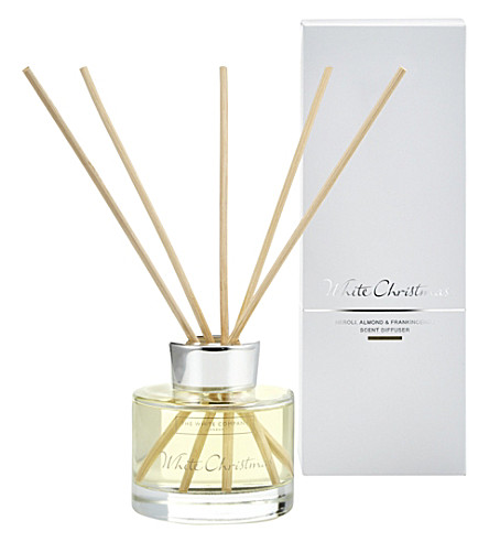 THE WHITE COMPANY White christmas diffuser (No+colour