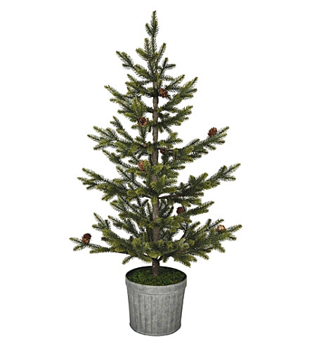 THE WHITE COMPANY Nordic pinecone spruce (Natural