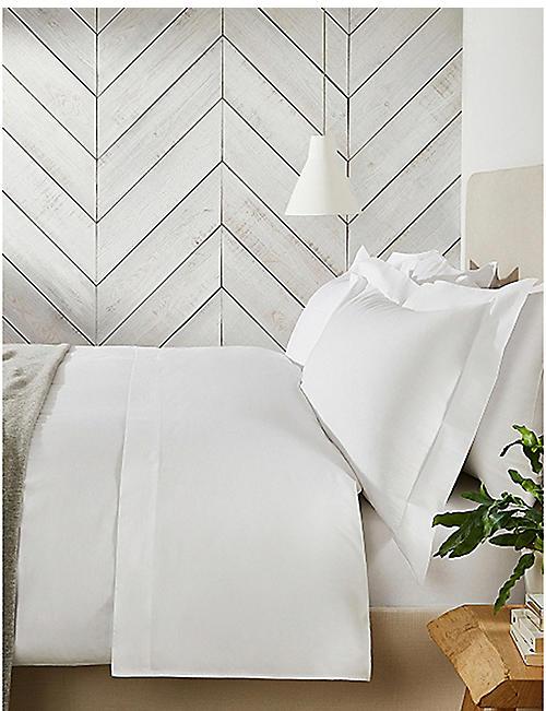 THE WHITE COMPANY Egyptian-cotton pillow case
