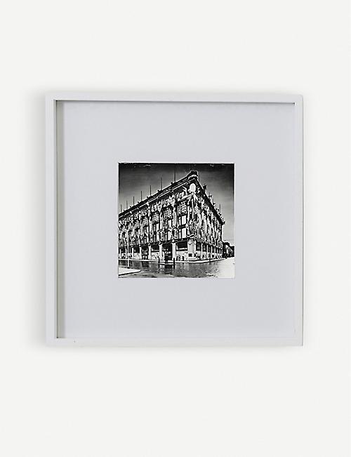 Increíble White Company Picture Frames Molde - Ideas de Arte ...