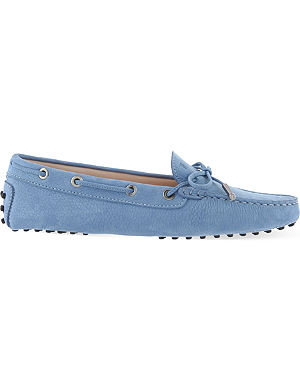 TODS Gommino Heaven driving shoes