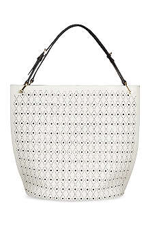 TODS Secchiello medium tote