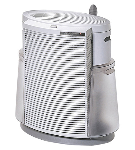 AIR-O-SWISS Two-in-one 2017 air cleaner and humidifier