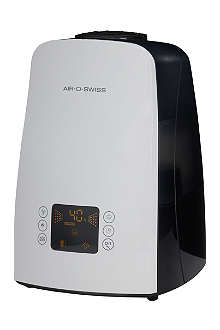 AIR-O-SWISS Digital Warm and Cool Mist Ultrasonic humidifier