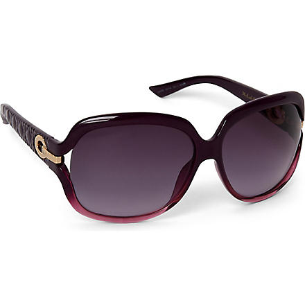 DIOR Square-frame sunglasses