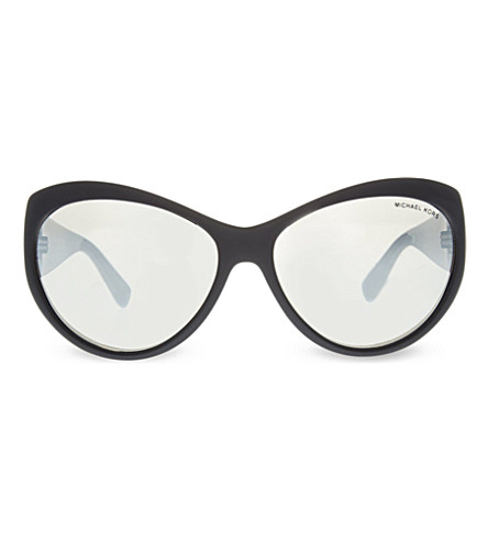 MICHAEL KORS MK2002 Waikiki sunglasses (30226gblack